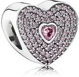 Pandora 791555czs Limited Edition Sweetheart Charm