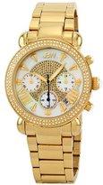 "JBW Women's JB-6210-160-I ""Victory"" 1.5 Carats Diamond Chronograph Watch"