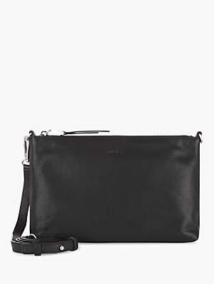 Jaeger Jennifer Cross Body Leather Bag