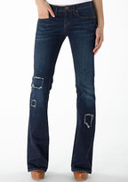 Truck Jeans Salvage Stretch Flare Jean
