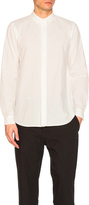 Robert Geller The Long Sleeve Dress Shirt