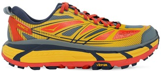 Hoka One One Mafate Speed 2 Running Sneakers