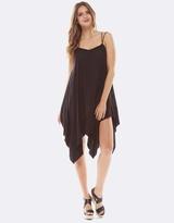 Deshabille Corsica Dress Black