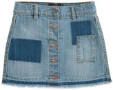 Lucky Brand Taylor Wash Aubrey Denim Skirt - Girls