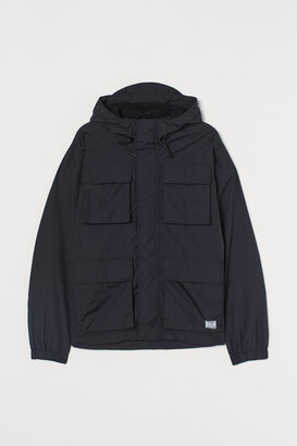 H&M Water-repellent windbreaker