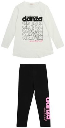 DIMENSIONE DANZA SISTERS Trousers set
