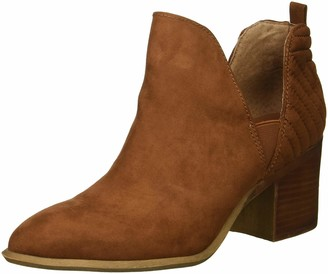 Carlos by Carlos Santana Women's Addison Ankle Boot