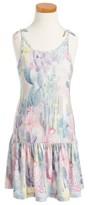 Molo Girl's Camilla Cacti Dress