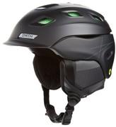 Smith Men's Vantage Snow Helmet With Mips - Black