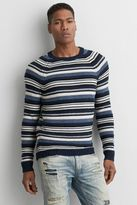 American Eagle Outfitters AE Stripe Crew Sweater