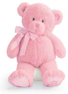 Gund My 1st Teddy Bear