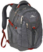 High Sierra NEW 58000 Laptop Backpack: Mercury