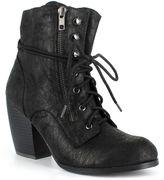 DOLCE by Mojo Moxy Joelle Women's Ankle Boots