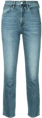 3x1 Authentic Straight Jeans