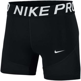 Nike Pro Womens 5in Shorts