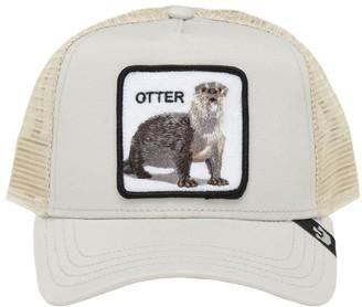 Goorin Bros. Otter Patch Trucker Hat