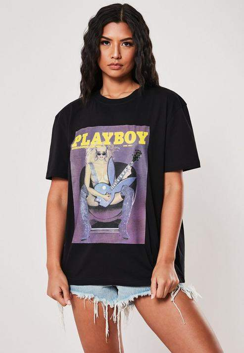 c529c7f8 Oversized Graphic Tee - ShopStyle Canada