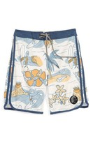 O'Neill Boy's Hyperfreak Nick Simich Board Shorts