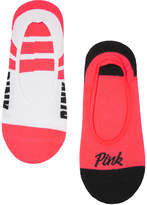 PINK Ultimate No-Show Sock