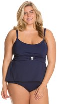 CoCo Reef Plus Master Classic C/D/DD Perfect Fit Tankini Top 8113799