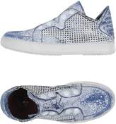 Bruno Bordese Low-tops & sneakers - Item 44942062