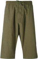 MHI drop crotch shorts - men - Cotton - M
