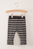 Bobo Choses Knitted Black Leggings