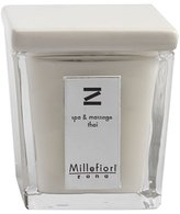 Millefiori Scented Candle - Spa & Massage Thai 160g/5.64oz