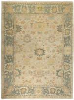 Horchow Exquisite Rugs Shelton Oushak Rug, 6' x 9'