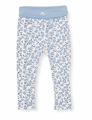 Sanetta Girls' Hose Ivory Trouser