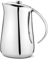 Georg Jensen Helena Steel Coffee Press
