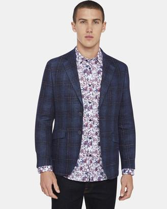 Oxford Blake L/C Italian Fabric Blazer