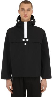 Iise Zip-up Anorak Jacket