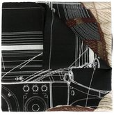 Givenchy printed scarf - men - Silk/Cashmere - One Size