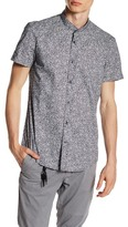 Antony Morato Short Sleeve Slim Fit Shirt