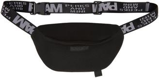 Perks And Mini Black Luciole Bag