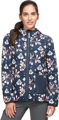 Helly Hansen Verket Reversible Pile Fleece Jacket - Women's