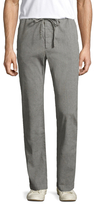 James Perse Stretch Cotton Pants