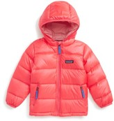Patagonia Toddler Girl's Down Jacket
