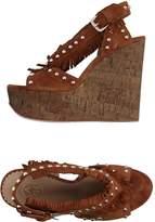 Ash Sandals - Item 11107579