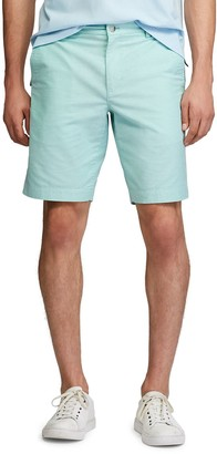"Chaps Men's 10"" Stretch Oxford Shorts"