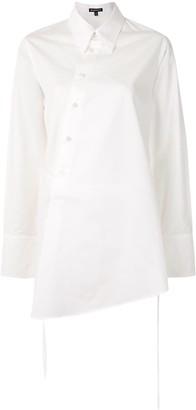 Ann Demeulemeester Oversized Shirt