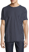 Zanerobe Vertical Striped EZ Boy Tee