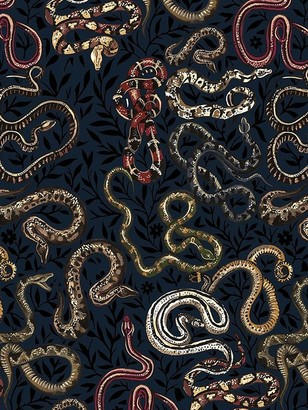 House of Hackney Serpentis Wallpaper