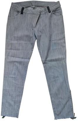 IRO Other Cotton - elasthane Jeans