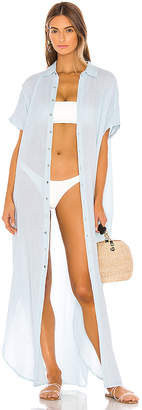 Acacia Swimwear Oahu Duster