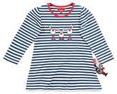 Sigikid Girl's Long-Sleeved Shirt - Blue