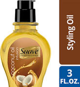 Suave Professionals Damage Repair Oil Treatment Coconut Oil Infusion