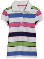 Tommy Hilfiger Stripe Polo