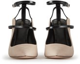 Reiss Marpessa - Ankle-strap Shoes in White, Womens